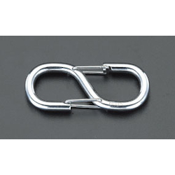 [Stainless Steel] S Ring Hook EA638AD-16