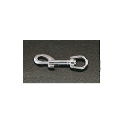 [Stainless Steel] Swivel Eye Snap EA638AG-11