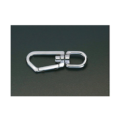[Stainless Steel] Strong Type Swivel Snap EA638AG-22