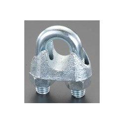[Steel] Wire Clip EA638CL-53