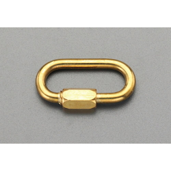 [Brass] Quick Ring EA638HC-4