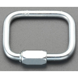 [Steel/zinc Plating] Quick Ring EA638HS-12