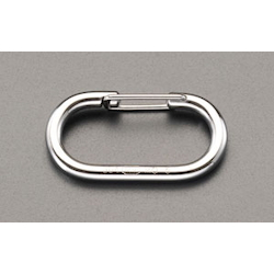 [Stainless Steel] Spring Hook EA638JG-7