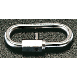 [Stainless Steel] Pinning Ring Catch EA638JH-6