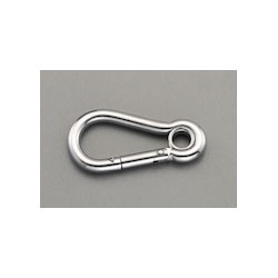 [Stainless Steel] Spring Hook EA638JV-12