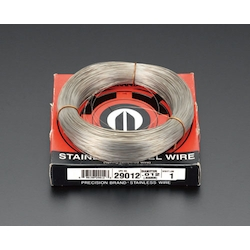 [Stainless Steel] Spring Wire EA951A-0.5