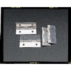 [Stainless Steel] Medium Thick Hinge EA951CG-64