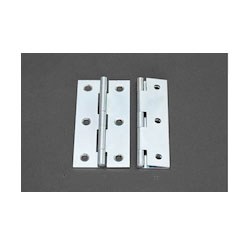 [Iron, Chromium Plating] Thin Hinge EA951CL-15