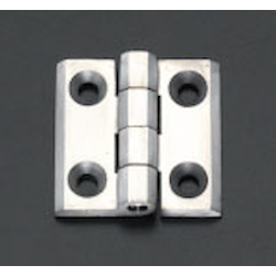 [Stainless Steel] Flat Hinge EA951CR-64