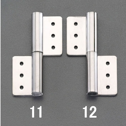 [Stainless Steel] Flag Hinge EA951CT-11