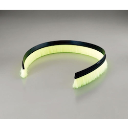 [Vertical Attachment] Seal Brush (Rubber Frame) EA979KD-1B