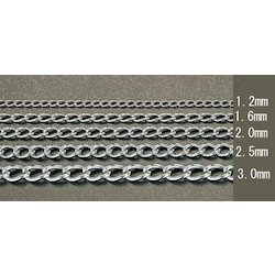 Stainless Steel Twist Link Chain EA980SH-6