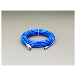 Urethane Air Hose with Coupler EA125BS-10C