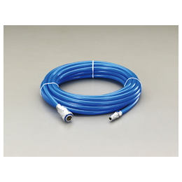 Urethane Air Hose with Coupler EA125BT-10C