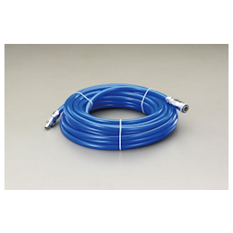 Urethane Air Hose with Coupler EA125BY-7.5A