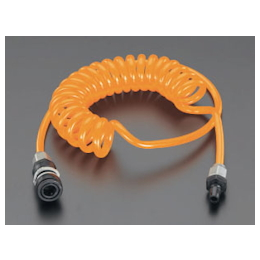 Urethane Air Hose with Coupler EA125CA-5