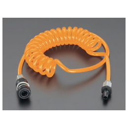 Urethane Air Hose with Coupler EA125CA-7