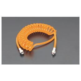 Urethane Air Hose with Coupler EA125CB-3