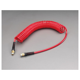 Urethane Hose with Swivel Fitting EA125CZ-48