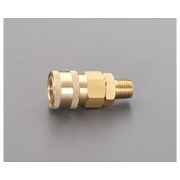 Male Threaded Socket (Type 20) EA140DH-214