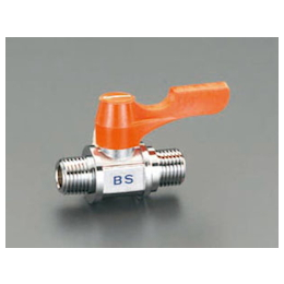 Mini Ball Valve EA425BS-33