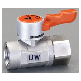Mini Ball Valve (Stainless Steel) EA425CA-3