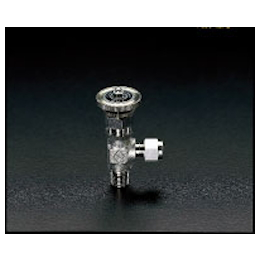 Miniature Valve [Stainless Steel] EA425CC-6