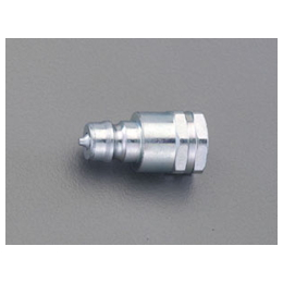 Female Threaded Plug for Hydraulic (with Valve) EA425DR-6