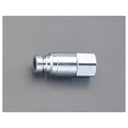 Female Threaded Plug for Hydraulic (Non-Spill Mechanism) EA425DT-4