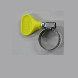 Hand-Tightened Hose Clamp EA463HB-44