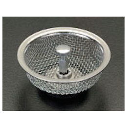 Stainless Steel Waste Strainer EA468DB-21