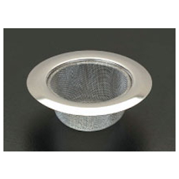 Stainless Steel Waste Strainer EA468DB-24
