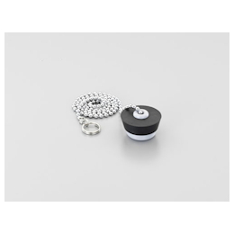 Rubber Plug with Chain EA468K-72