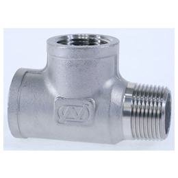 Service Tee [Stainless Steel] EA469AX-2