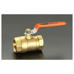 Ball Valve [Brass] EA470AB-6
