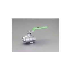 Ball Valve [Stainless Steel] EA470AG-4