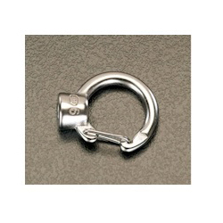 [Stainless Steel] Hook Eye Nut EA638BU-21