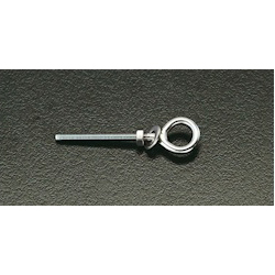 [Stainless Steel] Long Eye Bolt EA638MD-6