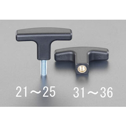 T-type Male/female Threaded Knob EA948AF-32