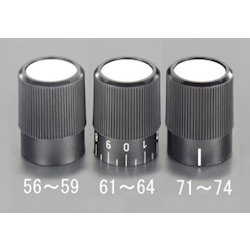 Knurled Grip Knob [with Index] EA948BD-71