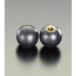 Female Threaded Rubber Ball EA948BE-23