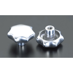[Aluminum] Female Threaded Knob EA948BX-3
