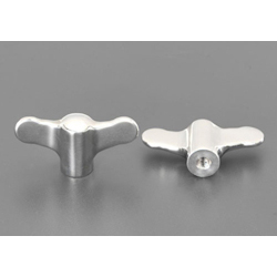 [Stainless steel] Female Threaded Wing Knob EA948BX-54