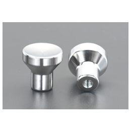 [Stainless Steel] Female Threaded Knurled Knob EA948BX-64