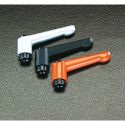 Female Threaded Clamp Lever EA948CC-4