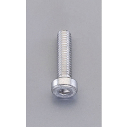 Bolt with Hexagonal Hole (Brazier Head) [Stainless Steel] EA949DH-134