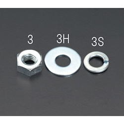 Spring Washer for Fully Threaded Bolt EA949HM-3S