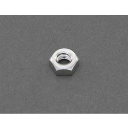 [Type 1] Hexagonal Nut (Steel)(Trivalent Chromate Coatings) EA949LT-504