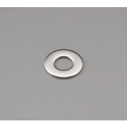 Flat Washer [Stainless Steel] EA949LX-206