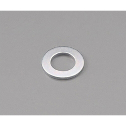 Flat Washer [Small] [Trivalent Chromate] EA949LX-302